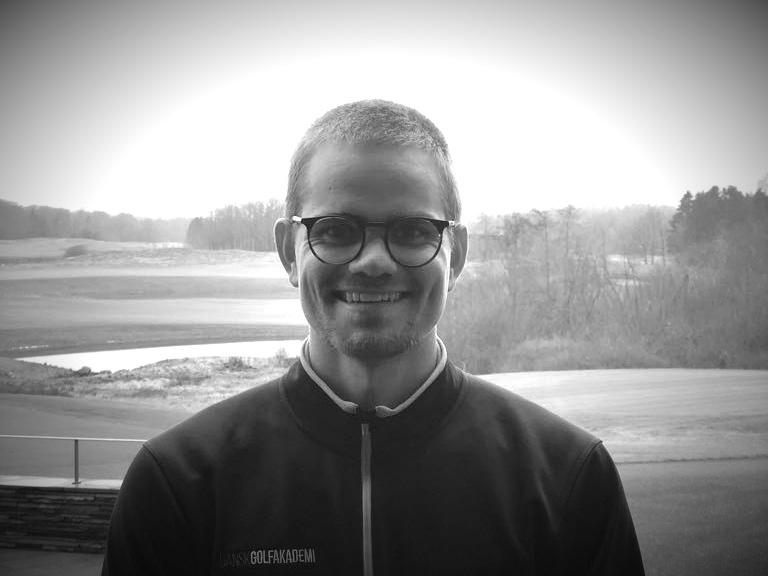 Nicolai Cetti Engstrøm er master-fitter hos clubfitting.dk
